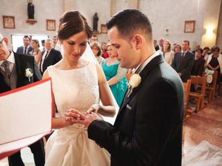 La boda de Sheila y Carlos