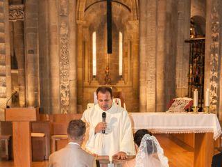 La boda de Miriam y Nico 1