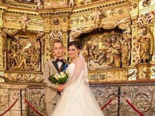 La boda de Miriam y Nico 2