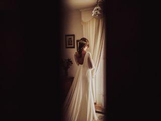 La boda de Clara y Diego 2