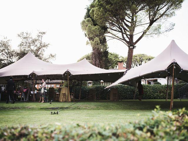 La boda de Eugenio y Manuela en Madrid, Madrid 5