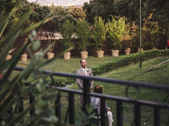 La boda de Eugenio y Manuela en Madrid, Madrid 11