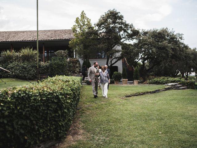 La boda de Eugenio y Manuela en Madrid, Madrid 12