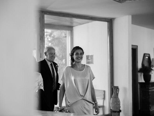 La boda de Eugenio y Manuela en Madrid, Madrid 13