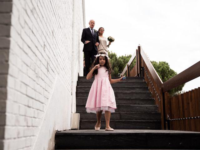 La boda de Eugenio y Manuela en Madrid, Madrid 14