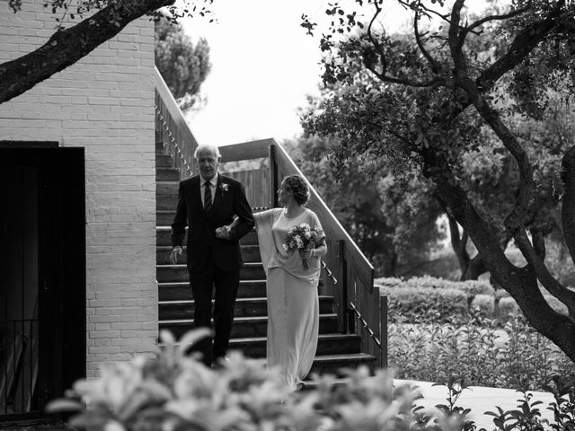 La boda de Eugenio y Manuela en Madrid, Madrid 15