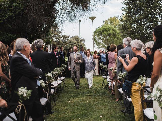 La boda de Eugenio y Manuela en Madrid, Madrid 16