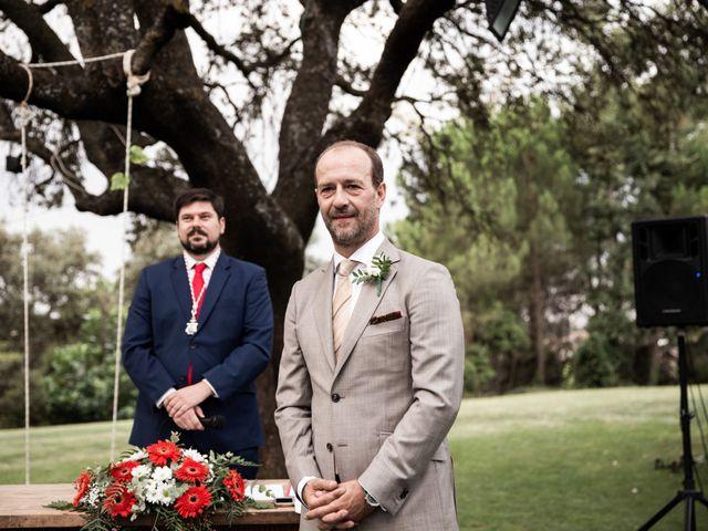 La boda de Eugenio y Manuela en Madrid, Madrid 17