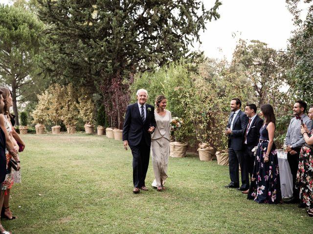 La boda de Eugenio y Manuela en Madrid, Madrid 18