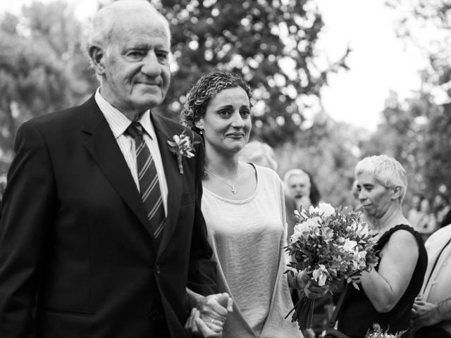 La boda de Eugenio y Manuela en Madrid, Madrid 19