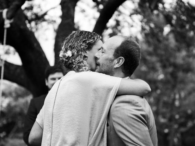 La boda de Eugenio y Manuela en Madrid, Madrid 22