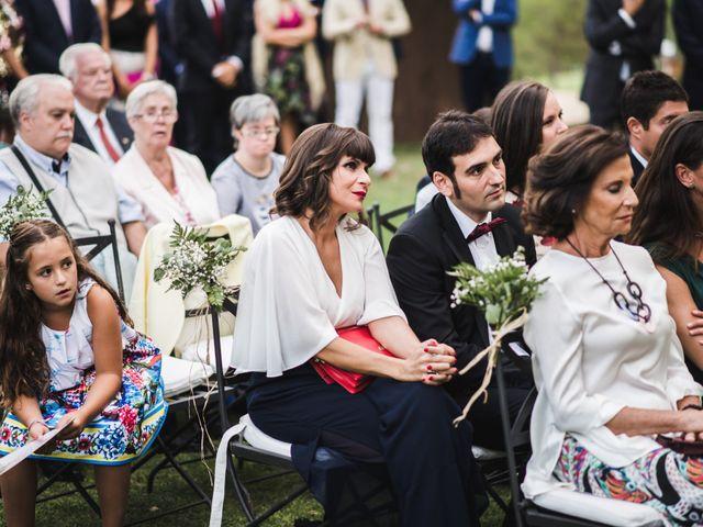 La boda de Eugenio y Manuela en Madrid, Madrid 24
