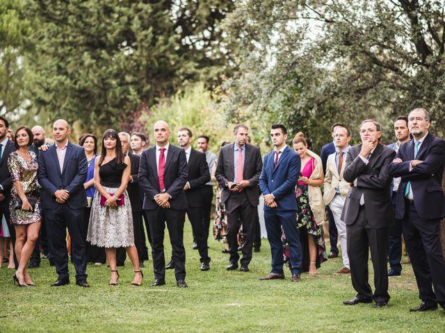 La boda de Eugenio y Manuela en Madrid, Madrid 25