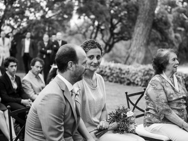 La boda de Eugenio y Manuela en Madrid, Madrid 27
