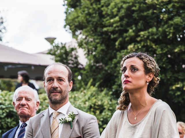 La boda de Eugenio y Manuela en Madrid, Madrid 28