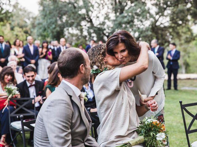 La boda de Eugenio y Manuela en Madrid, Madrid 29