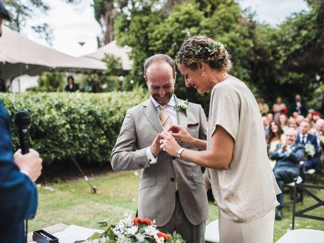 La boda de Eugenio y Manuela en Madrid, Madrid 30