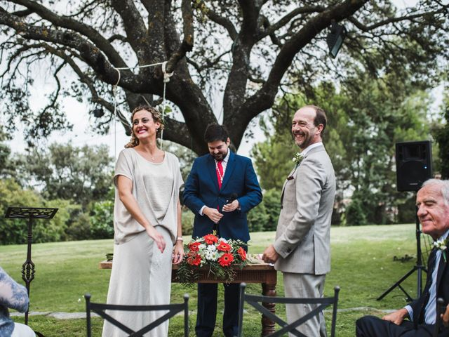 La boda de Eugenio y Manuela en Madrid, Madrid 31