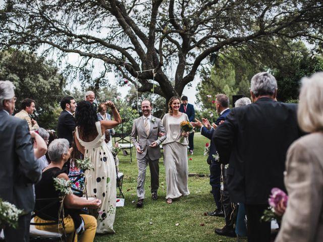 La boda de Eugenio y Manuela en Madrid, Madrid 33
