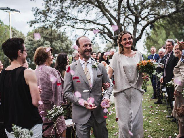 La boda de Eugenio y Manuela en Madrid, Madrid 34