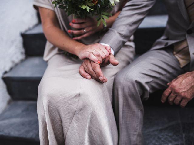 La boda de Eugenio y Manuela en Madrid, Madrid 35