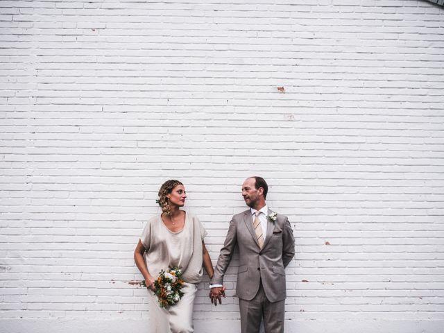 La boda de Eugenio y Manuela en Madrid, Madrid 2