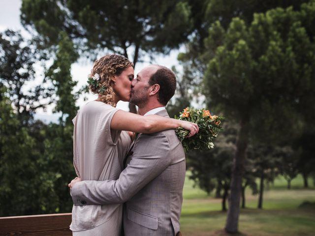 La boda de Eugenio y Manuela en Madrid, Madrid 38