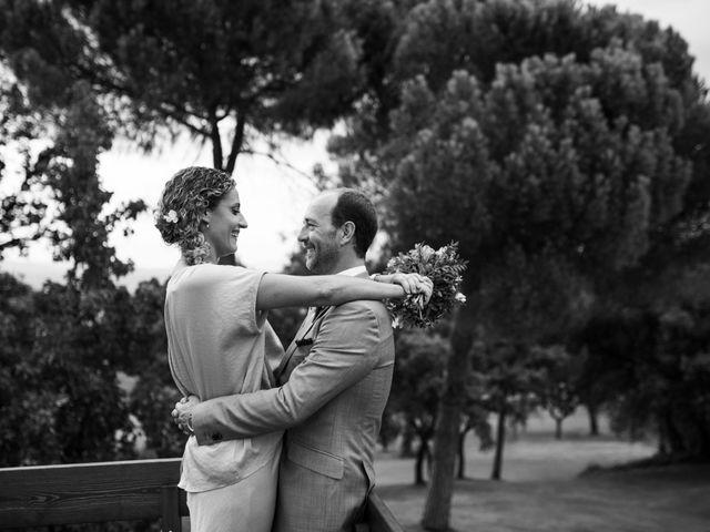 La boda de Eugenio y Manuela en Madrid, Madrid 39