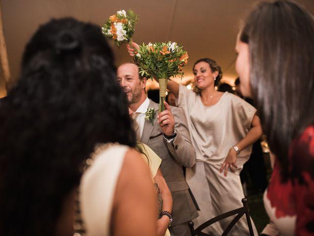 La boda de Eugenio y Manuela en Madrid, Madrid 43