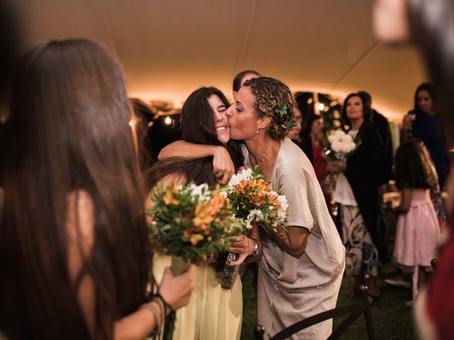 La boda de Eugenio y Manuela en Madrid, Madrid 44