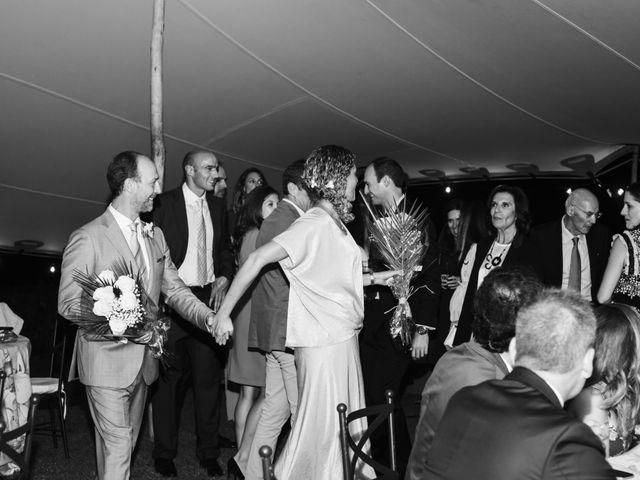 La boda de Eugenio y Manuela en Madrid, Madrid 47