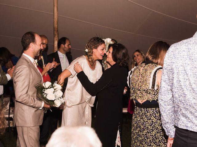 La boda de Eugenio y Manuela en Madrid, Madrid 48