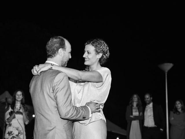 La boda de Eugenio y Manuela en Madrid, Madrid 49