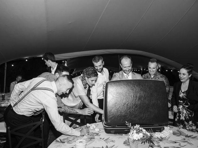 La boda de Eugenio y Manuela en Madrid, Madrid 52