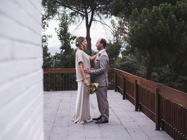 La boda de Manuela y Eugenio