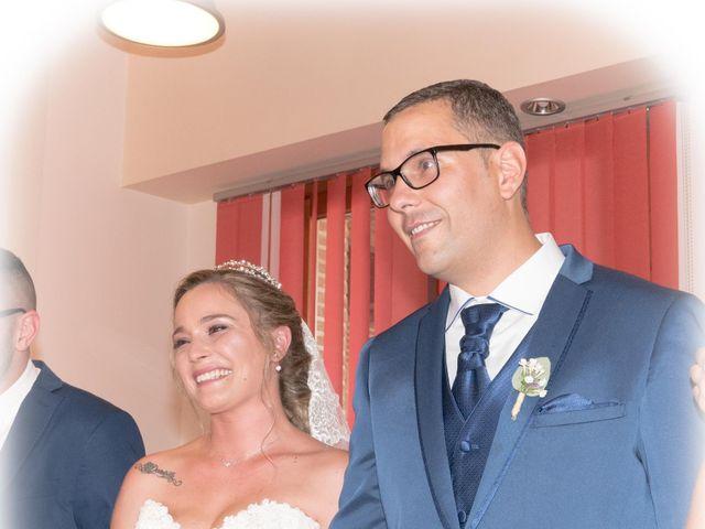 La boda de Rafa y Judith en Guadalajara, Guadalajara 19