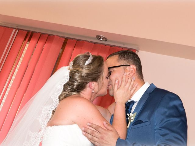 La boda de Rafa y Judith en Guadalajara, Guadalajara 27