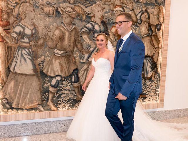 La boda de Rafa y Judith en Guadalajara, Guadalajara 43