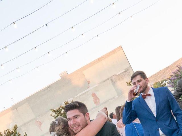 La boda de Rafa y Judith en Guadalajara, Guadalajara 44