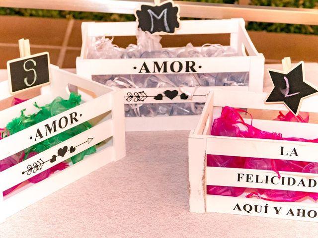 La boda de Rafa y Judith en Guadalajara, Guadalajara 52