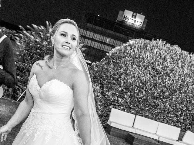 La boda de Rafa y Judith en Guadalajara, Guadalajara 57