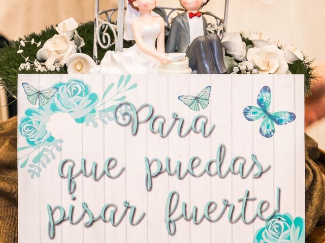 La boda de Rafa y Judith en Guadalajara, Guadalajara 67