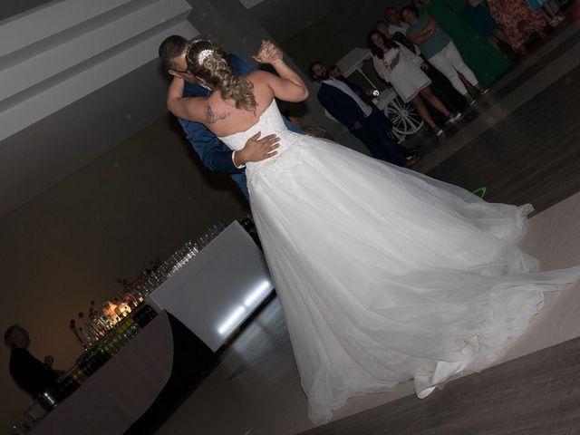 La boda de Rafa y Judith en Guadalajara, Guadalajara 74