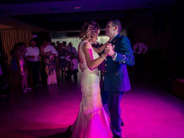 La boda de Jose y Zaira en Castillo De Magaz, Palencia 24