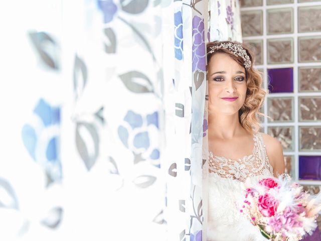 La boda de Jose y Zaira en Magaz, Palencia 7