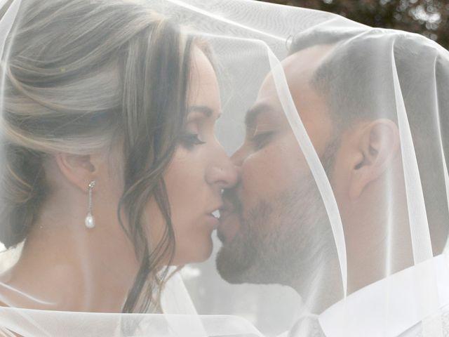 La boda de Mirian y Cesar