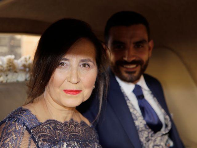 La boda de Elena y Juan Carlos en Dos Hermanas, Sevilla 2