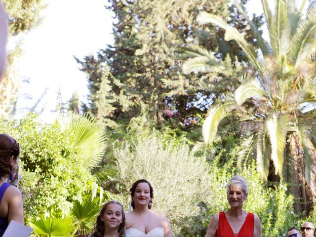 La boda de Elena y Juan Carlos en Dos Hermanas, Sevilla 11