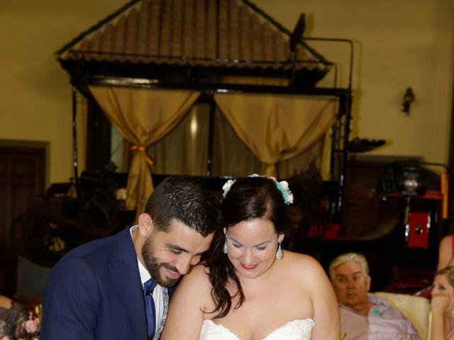 La boda de Elena y Juan Carlos en Dos Hermanas, Sevilla 22