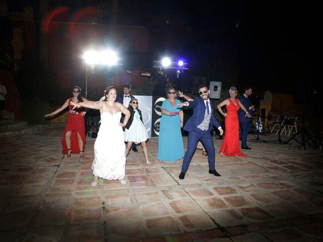 La boda de Elena y Juan Carlos en Dos Hermanas, Sevilla 24